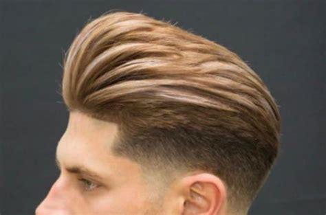 jenis potongan rambut nombor  bukan