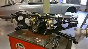 Jaguar Xjs Rear Suspension Topic Isn T It A Of Jag Xj Coupe S Rebuilt