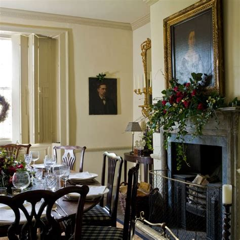 dining room step inside this georgian house tour