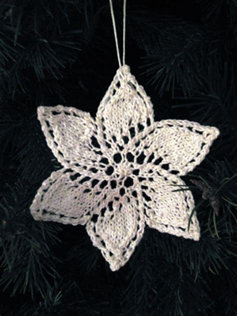 snowflake pattern for knitting knit snowflake stocking pattern diigo groups