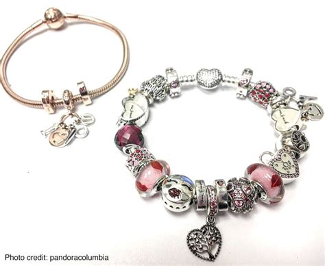 PANDORA Valentine?s 2018 Collection Live Images ? The Art of Pandora