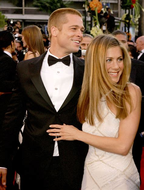 Jen To Brad I You by Aniston Says She Was Shamed For Brad Pitt Divorce