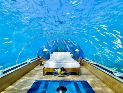 underwater bedrooms underwater room land lovers pinterest