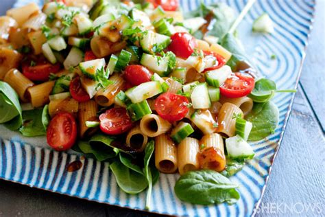 winter pasta salad perfect pasta salad for winter