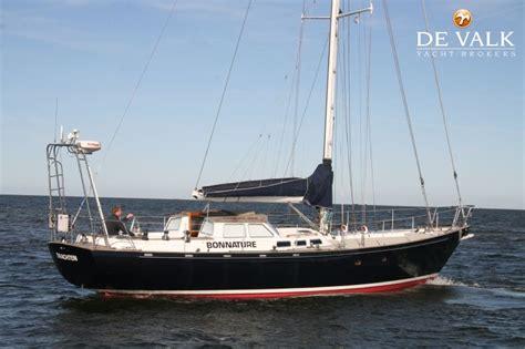 zeiljacht koopmans te koop koopmans 48 sailing yacht for sale de valk yacht broker