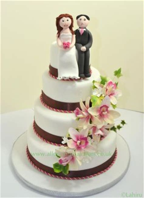 Wedding Cake Retailers by Cakes For All Occasions Wedding Cake Maker In Emersons