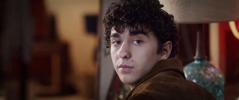 alex wolff comin thro the rye coming through the rye movie indie film coming through