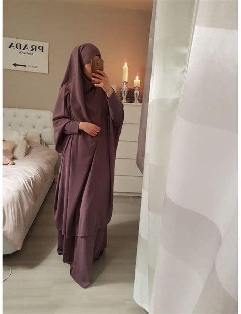 Jilbab Syar I Arab somali jilbab deux pi 232 ces jupe syar i niqab