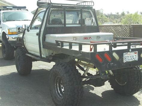 pirate4x4 com the largest off roading website in the world official toyota flatbed thread page 18 pirate4x4 com