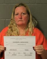 Norman Ok Arrest Records Anissa Raye Chambers Inmate 124448 Cleveland County Near Norman Ok