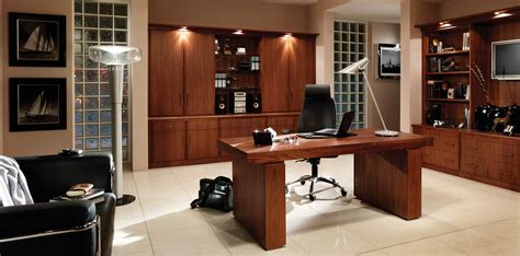 walnut home office furniture siena american black walnut home office by strachan