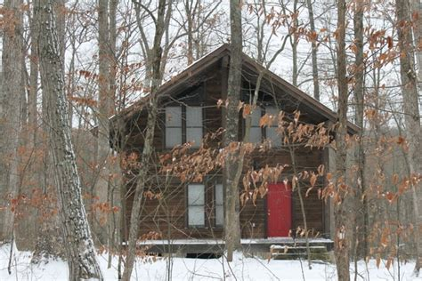 Hoosier Rustic Cabins by Family Cabins At Brown County State Park Favorite Hoosier Spots P
