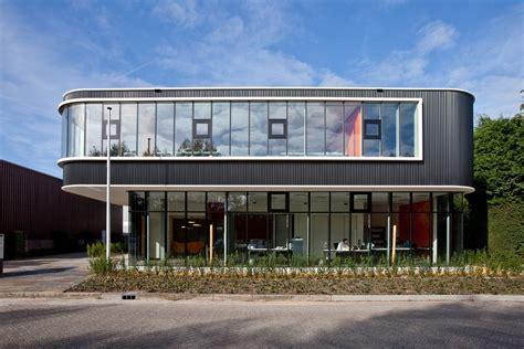 modern buildings modern buildings modern small office buildings landscape