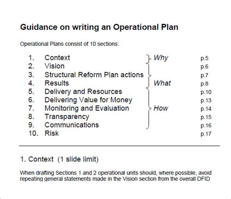 sle operating budget 9 documents in pdf word