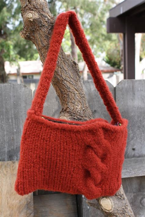 knitting pattern knitting bag knitting pattern bag gretta s bag housewives hobbies