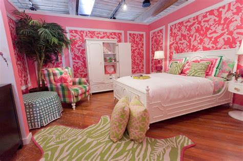 lilly pulitzer bedroom ideas lilly pulitzer daughters room pinterest