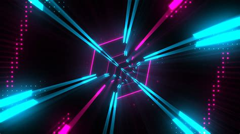 3d lights 3d lights tunnel by filmentro videohive