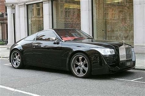 rolls royce sport coupe sultan of brunei president of the richest country in the