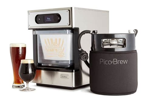 what s new in home brew 7 automated machines