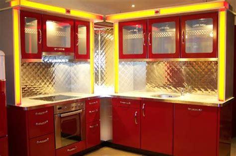 50er Jahre Küchenschränke by K 252 Che Retro K 252 Che Pastell Retro K 252 Che In Retro K 252 Che