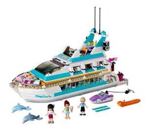 Cupcake Kitchen Accessories Uk - amazon com lego friends dolphin cruiser toys amp games
