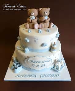 torte clara torta battesimo 19