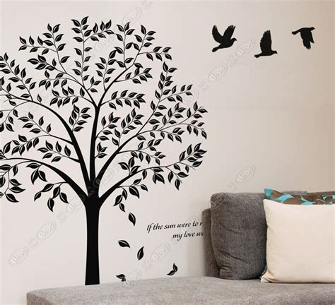 Tree Branch Home Decor by 34 Beautiful Wall Art Ideas And Inspiration