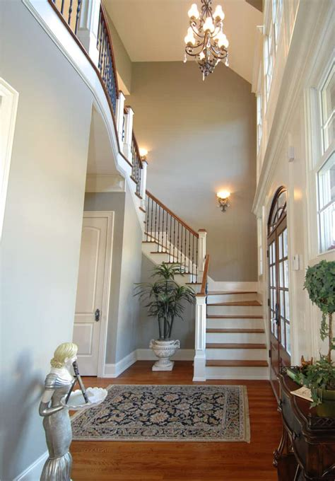 How To Design A Foyer