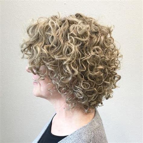 cute easy hairstyles  short curly hair