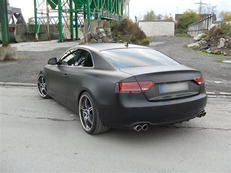 Hamm Audi by Audi Atf Tuning Gmbh In Hamm