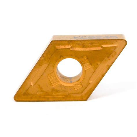 Kennametal Insert Chip Bubut Milling kennametal carbide turning insert dnmg432rp kc9245 dan s