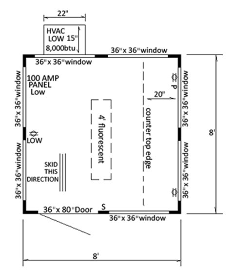 guard house floor plan beautiful guard house floor plan images flooring area