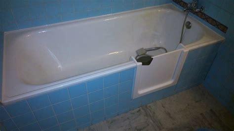 decoupage porte d 233 coupe de baignoire et pose de porte d 233 coupe de porte