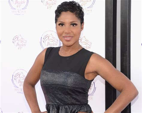 First Look See The Actress Playing Toni Braxton In Her | first look see the actress playing toni braxton in her