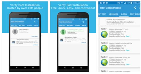 android root access how to verify root access on android phones with root checker android rooting best android