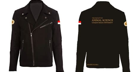 desain kemeja fakultas atina clothing jaket kampus jogja jaket angkatan