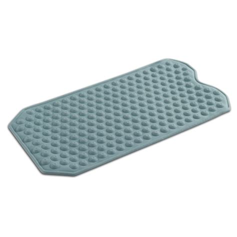 large bathtub mats large non slip bath mat ability assist