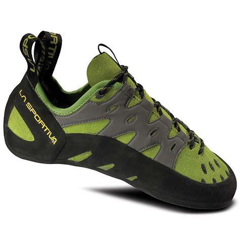 Rock Shoes Store La Sportiva Tarantulace Climbing Shoe At Moosejaw