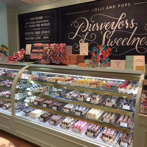 Garden State Stores Garden State Plaza Chocolate Store 28 Images No