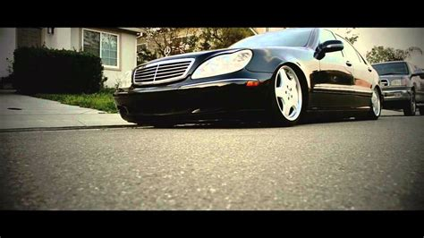 bagged mercedes s class bagged s class s430