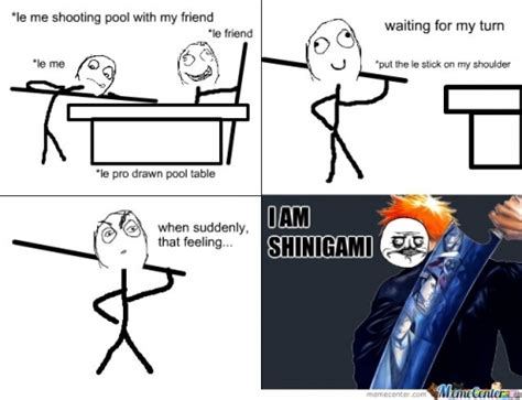 Meme Central - bleach memes best collection of funny bleach pictures