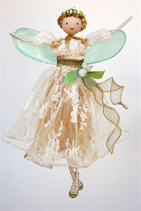 halinkas fairies christmas decorations emilees fairies