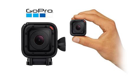 Daily Gopro Giveaway - gopro hero session bundle giveaway us only