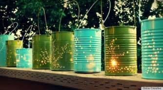 solar led tea lights 7 diy outdoor lighting ideas to illuminate your summer