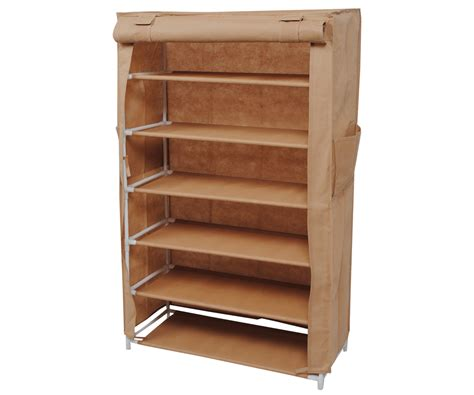 choosing a modern shoe rack for your shoe cabinet