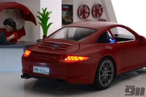 playmobil porsche playmobil porsche 911 s drive total 911