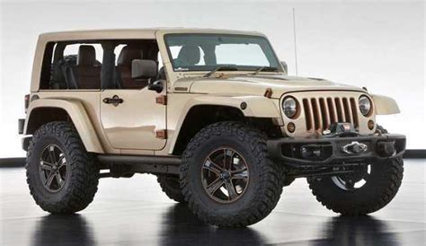 New Jeep Wrangler Release Date All New 2017 Jeep Wrangler Specification 2018 2019 Car