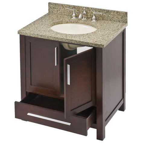 bathroom vanities monaco 24 two doors and one drawer