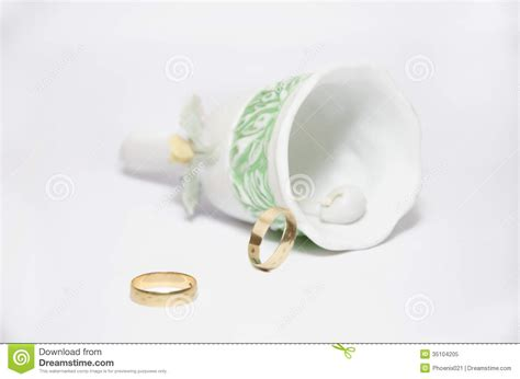 Wedding Bell Photos by Wedding Bells Royalty Free Stock Photo Image 35104205