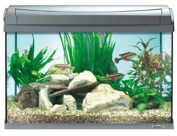 Aquarium 60 Liter 109 by Tetra Aquaart Fische Aquarium Komplett Set 60 Liter Mini